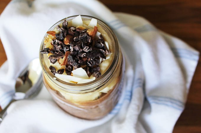 overnight oats featured