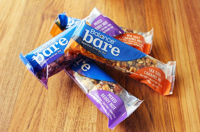 4 Ways to Find a Healthy Life Balance + Balance Bar Giveaway
