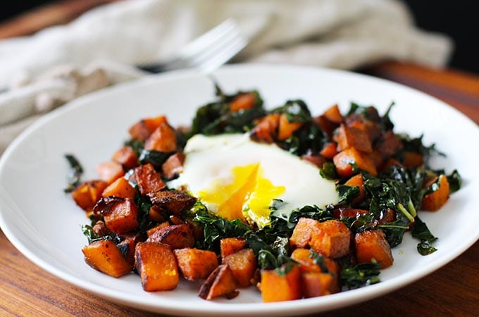 sweet potato hash_featured