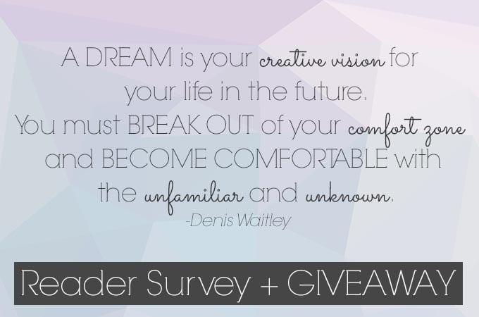 reader survey_featured