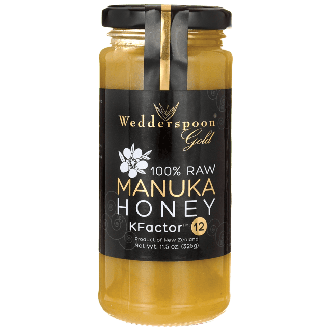 Swanson Health Giveaway manuka honey