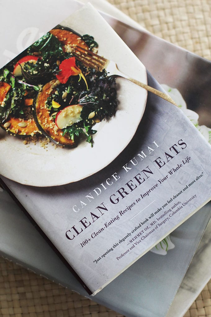Clean Green Eats | Candice Kumai