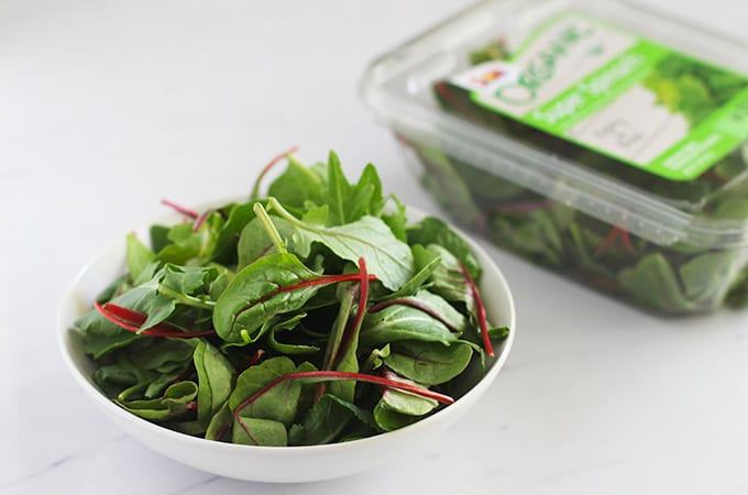 How I Fit More Greens in My Day for Increased Energy + A Giveaway