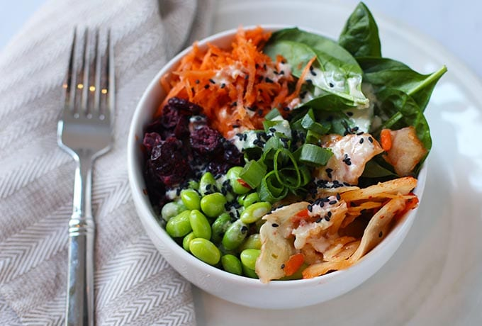 30 Plant-Based Power Bowl Recipes to Fuel You Through Your ...