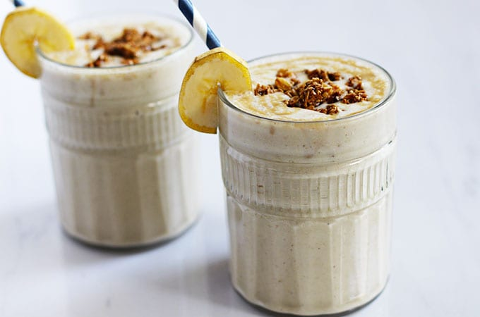 FitLiving Eats by Carly Paige - Recipe - banana-tahini-featured