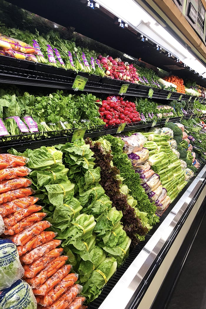 Healthy Grocery Store Tour of Sprouts Farmers Market