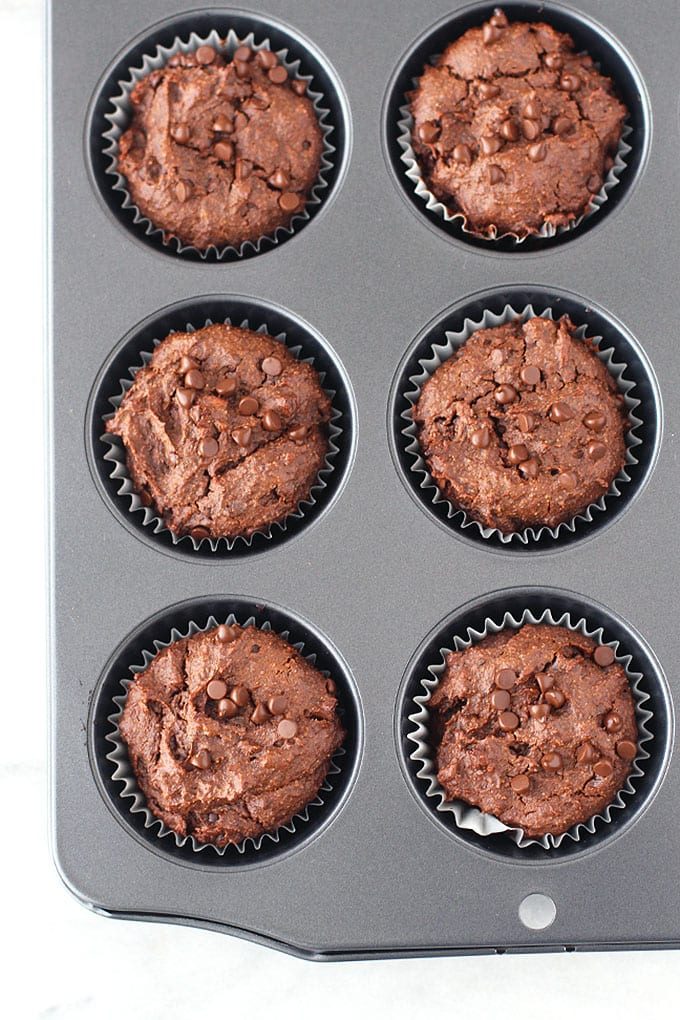 7 Healthy Baking Swaps for a More Nutritious Treat - FitLiving Eats by Carly Paige - 1