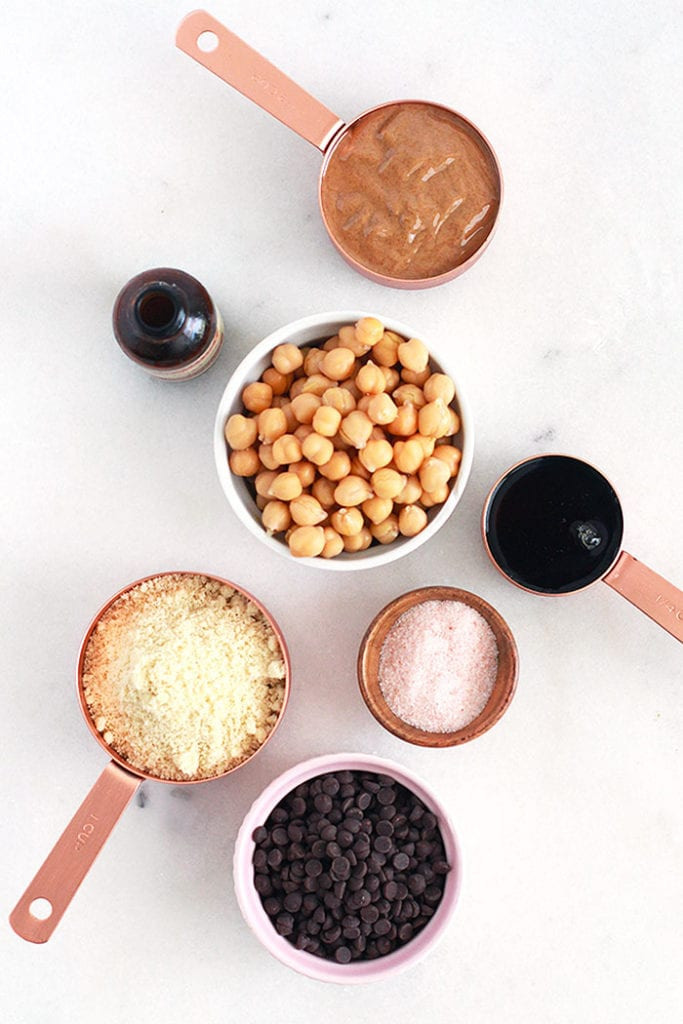 cookie dough energy bites ingredients Recipe - FitLiving Eats by Carly Paige